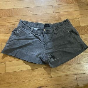 🛍3/$25 Seduction shorts in size 5